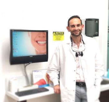 Dr. Vahedi